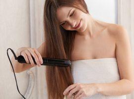 Remington S5500 Digital Anti Static Ceramic Hair Straightener Review