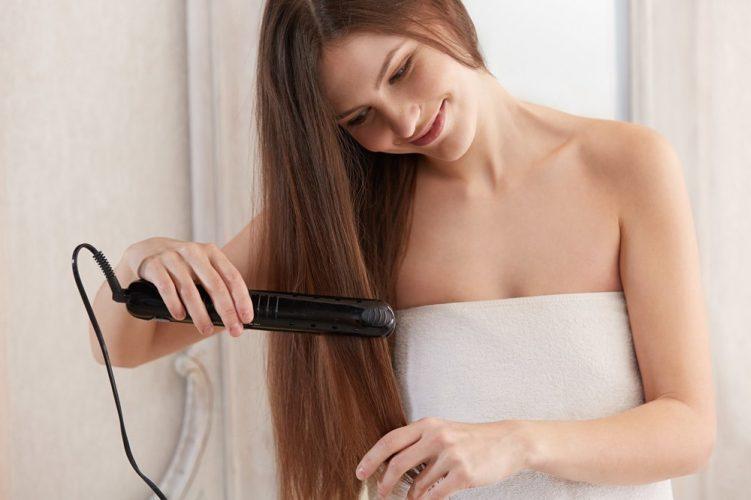 Remington S5500 Digital Anti Static Ceramic Hair Straightener