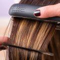 Straightening Hair Myths Exposed
