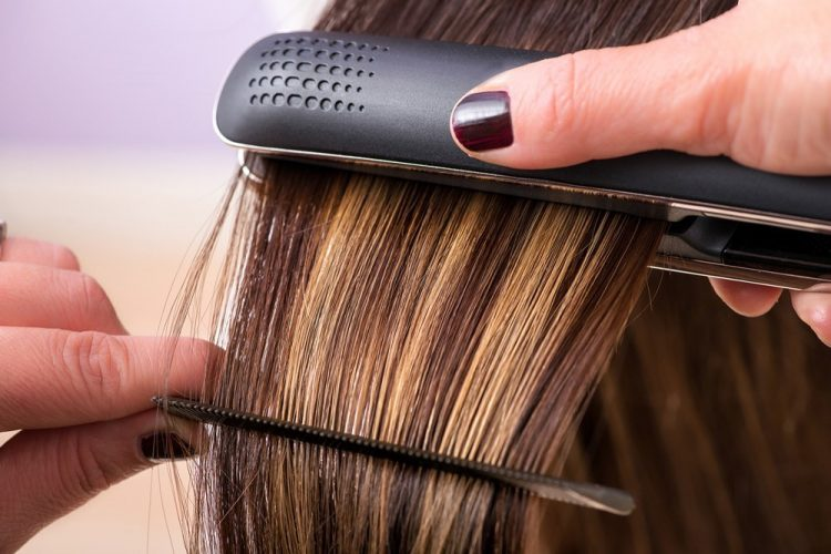 Straightening Hair Myths Exposed